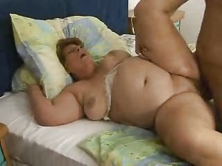 large lady hetty fat granny screwed good