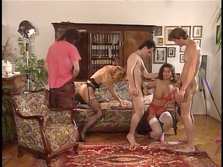 belle angelica bella (0109) full vintage episode