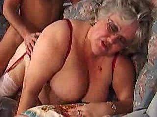 fuck granny