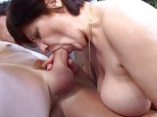 fat matures make great lovers