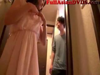 japanese mother bonks her son(6)