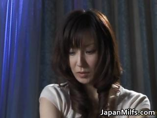 exceedingly horny japanese milfs engulfing part7
