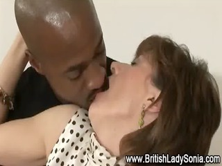 interracial mother i lady sonia sucking