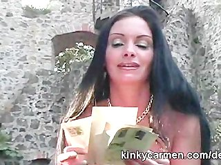 outdoor solo mother i tease