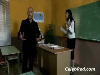 sexy european mother i teacher hardcore teacher