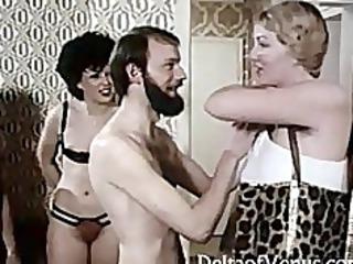 vintage euro interracial porn - 6511s
