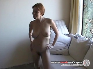 unshaved breasty large tit cassie wifey is using
