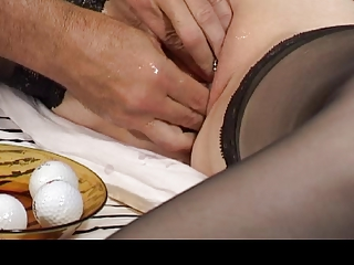 mamma and daddy love extraordinary pussy play