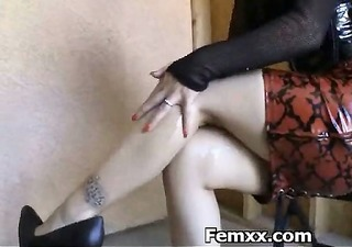 castigation loving sweetheart in extreme femdom d