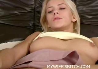real sexy cum-hole