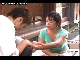 japanese wife is engulfing husbands schlong