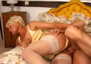 british granny receives pounded