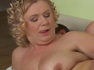 granny fucked my boyfriend (part 6)