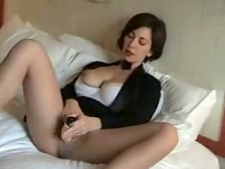 homemade fun in the bed