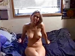 sexy curvy wife hooks up with younger boy