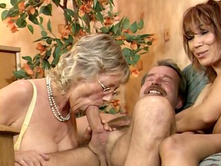 german swinger orgy one darksome beauty youthful