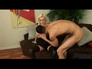 d like to fuck brandi cougar in nylons sm75